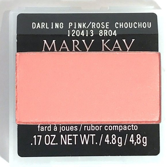 Mary Kay Other - Mary Kay Chromafusion Blush Darling Pink
